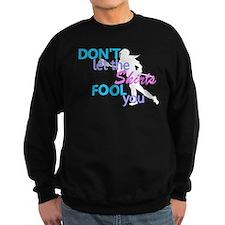 Lacrosse Girl Sweatshirt