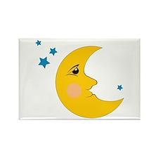 Moon & Stars Magnets