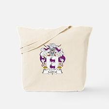 Cabral Tote Bag