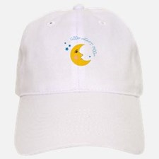 Good Night Moon Baseball Baseball Baseball Cap