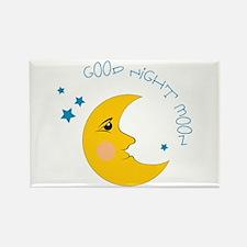 Good Night Moon Magnets