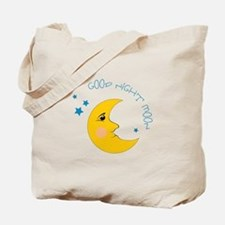 Good Night Moon Tote Bag