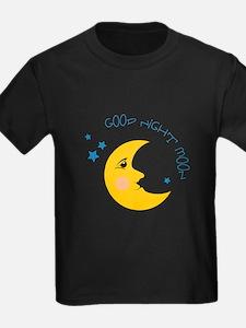 Good Night Moon T-Shirt