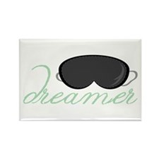 Dreamers Mask Magnets