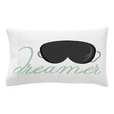 Dreamers Mask Pillow Case
