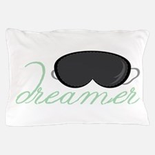 Dreamers Mask Pillow Case