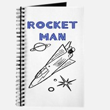 ROCKET MAN Journal
