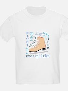 ICESKATE TERMS T-Shirt