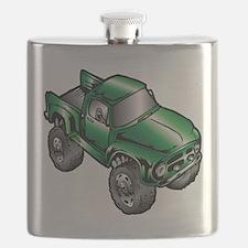 Unique Vehicles Flask