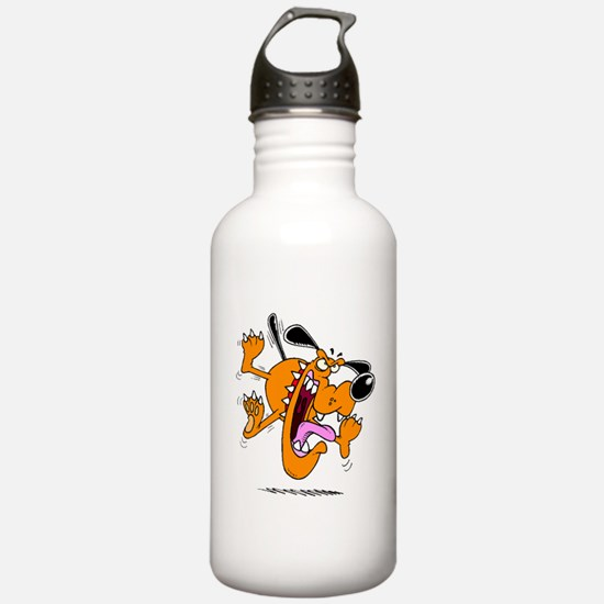 Mad Dog Water Bottle