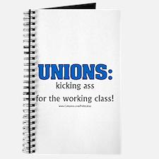 Union Class Journal