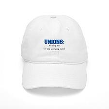 Union Class Baseball Cap