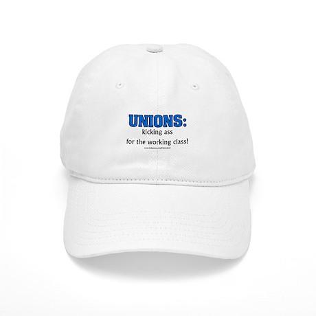Union Class Cap