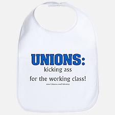 Union Class Bib
