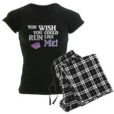 Run Like Me Pajamas