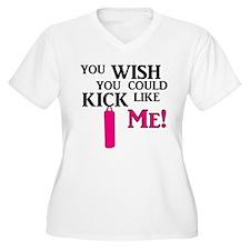 Kick Like Me T-Shirt