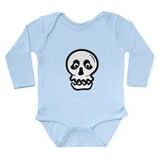 skull 01 Body Suit
