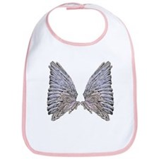 Wings Bib