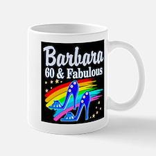 60TH CELEBRATION Mug