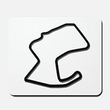 LS Mousepad