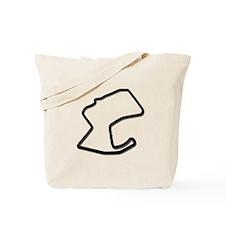 LS Tote Bag