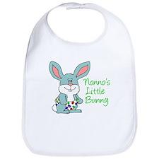 Nonno's Little Bunny Bib