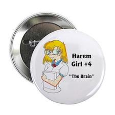 Harem Girl #4 - The Brain Button