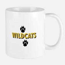 WILDCATS AND PAWS Mugs