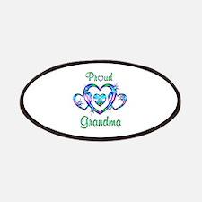 Proud Grandma Patches