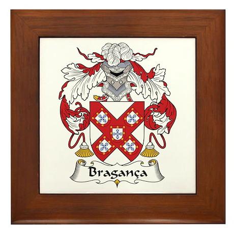 Bragança Framed Tile