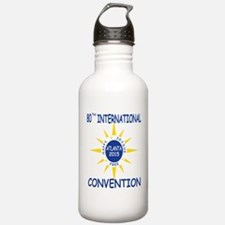 2015 International Stainless Water Bottle 1.0l