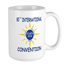 Alcoholics Anonymous 2015 Convention Mugs
