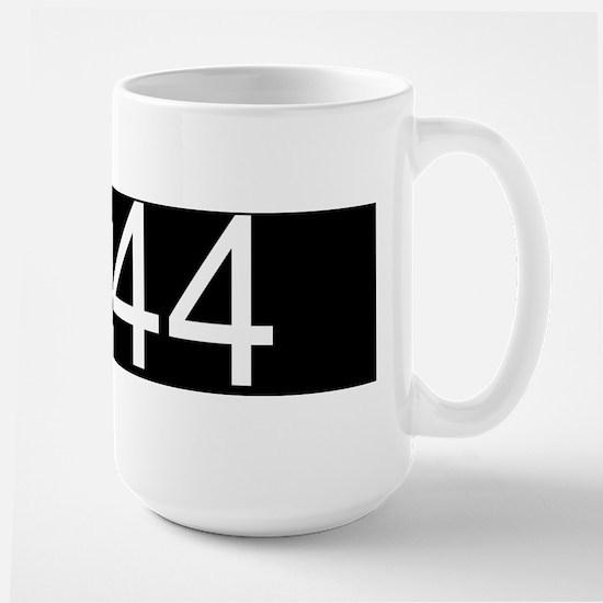 44 Mugs