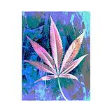 Marijuana Duvet Covers