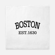 Boston 1630 Queen Duvet