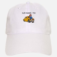 Taxi Driver (Custom) Baseball Baseball Baseball Cap