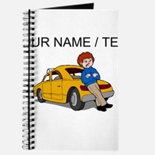 Taxi Driver (Custom) Journal