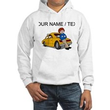 Taxi Driver (Custom) Hoodie