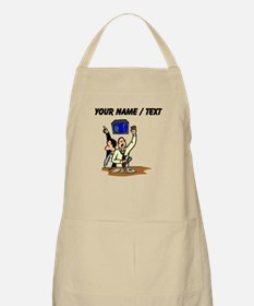 Stock Brokers (Custom) Apron