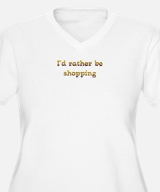 IRB Shopping T-Shirt