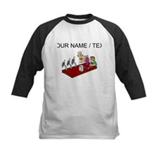 Soda Jerk (Custom) Baseball Jersey
