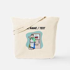 Shopkeeper (Custom) Tote Bag