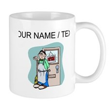 Shopkeeper (Custom) Mugs