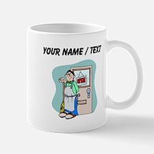 Shopkeeper (Custom) Mugs