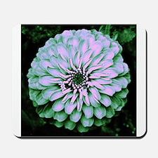 Hipster Flower Mousepad