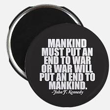 Anti War Magnet