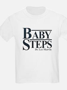 Baby Humor Baby Steps T-Shirt