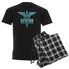 Caduceus DVM Pajamas