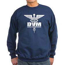Caduceus DVM Sweater