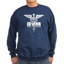Caduceus DVM Sweatshirt